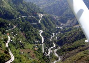 Baguio-City-Kennon-Road